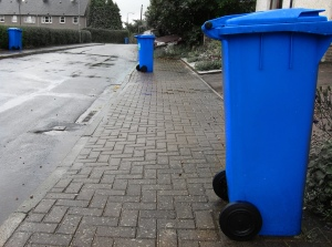 Fife council already has above average recycling rates. Photo: dave@tayport/Flikr