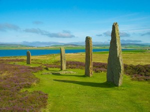 Orkney has long intrigued archaeologists. Credit: Shadowgate/Flickr