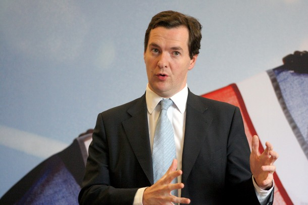 MPs tell Osborne to postpone Tax Credits. Image courtesy of: Flikr/altogetherfool