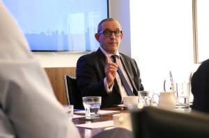 Stewart Hosie. Photo courtesy of Cicero Group/Flickr