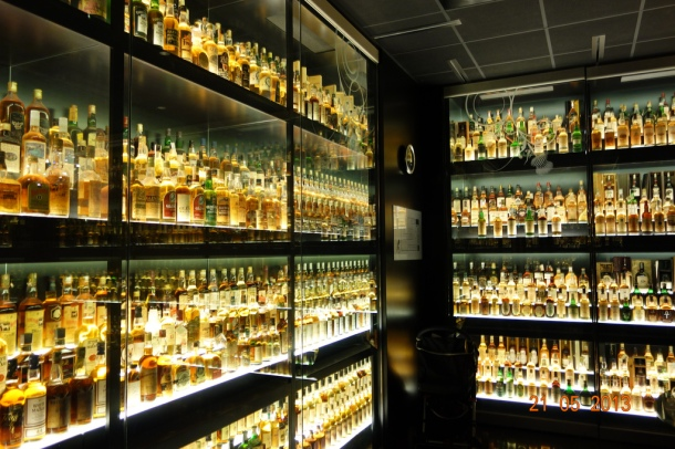 whisky-experience